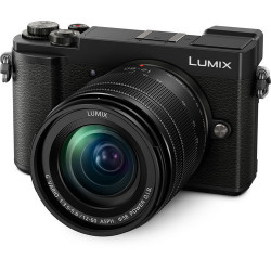 Panasonic Lumix DC-GX9 + 12-32mm OIS