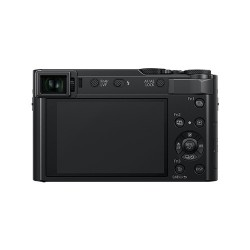 Panasonic LUMIX DC-TZ200 Prata