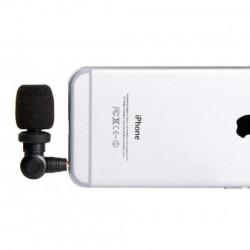 Saramonic Microfone Plug & Play SmartMic