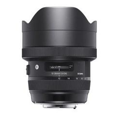 Sigma 12-24mm f/4 ART DG HSM p/ Nikon
