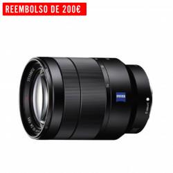 Sony FE Vario-Tessar T* 24-70mm f/4 ZA OSS