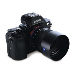 Zeiss Loxia 35mm f/2 p/ Sony E