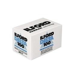 Ilford Rolo p/b Delta 100 - 135/24