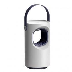 Baseus Lâmpada Roxa Anti Mosquito USB Vortex White (ACMWD-ZX02)