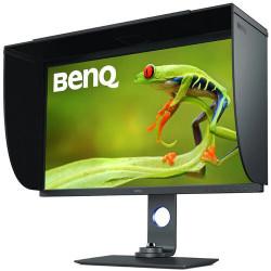 BenQ Monitor p/ Fotografia e Vídeo 32'', 4K HDR IPS (SW321C)