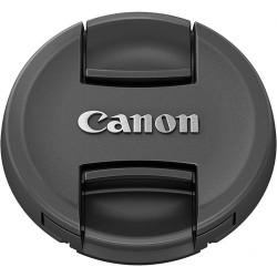 Canon Tampa da Lente E-55 55 mm