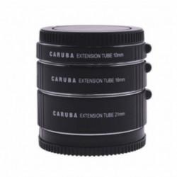 Caruba Tubos de Extensão Automáticos p/ Nikon F