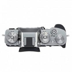 Fujifilm X-T3 Corpo Silver