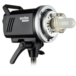 Godox Cabeça de Flash MS300