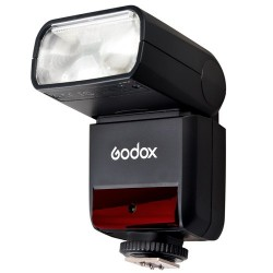 Godox Flash TT350 p/ Fujifilm