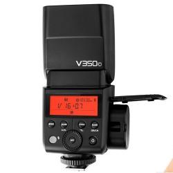 Godox Flash V350 p/ Canon