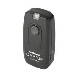 Hähnel Trigger/Disparador Remoto CAPTUR p/ Canon