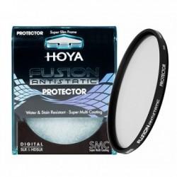 Hoya Filtro Protector Fusion Antistatic 82mm