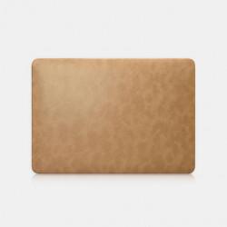 iCarer Estejo Protetor p/ Apple MacBook Pro 13 Microfibra / Couro Brown