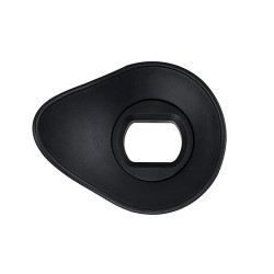 JJC Concha de Borracha Similar à Sony FDA-EP10 - Tipo 1