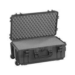 Mala Rígida Troley MAX520STR (52x29x29cm)