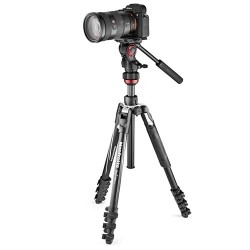 Manfrotto Befree Live Lever (MVKBFRL-LIVE)