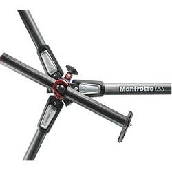 Manfrotto Tripé MT055CXPRO3 (Carbono)