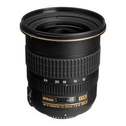 Nikkor AF-S 12-24mm DX f/4G