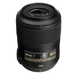 Nikkor AF-S DX 85mm f/3.5G ED VR Micro