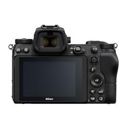 Nikon Z6 Corpo