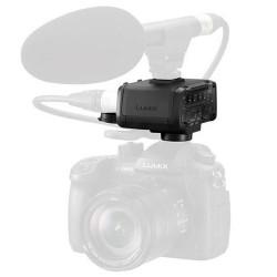 Panasonic Adaptador prof. para Microfone XLR