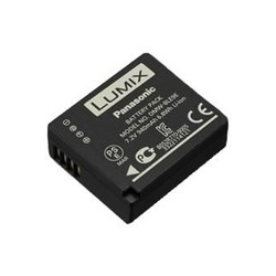 Panasonic Bateria BLE-9E P/ GH3/GH5