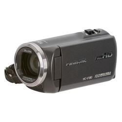 Panasonic Câmara Video HC-V180