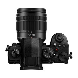 Panasonic LUMIX G80 + 12-60mm