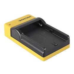 Patona Carregador Slim USB p/ Baterias Canon LP-E8