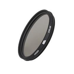 Pixel Filtro Circular Polarizador CPLW 58mm