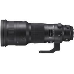Sigma 500mm f/4 [SPORT]DG OS HSM p/ Nikon