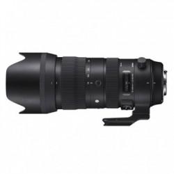 Sigma 70-200mm f/2.8 (S) DG OS HSM p/ Nikon