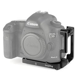 SmallRig L-Bracket p/ Canon 5D Mark IV e III (2202)