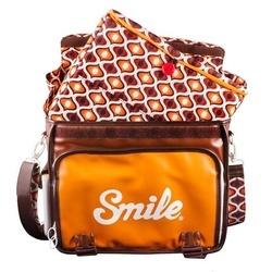 Smile Bolsa Tamanho L - 70's Home