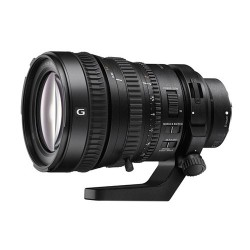 Sony FE-PZ 28-135mm f/4 G OSS