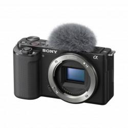 Sony ZV-E10 Corpo