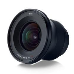 Zeiss Milvus 15mm f/2.8 p/ Nikon F