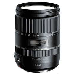 Tamron 28-300mm f/3.5-5.6 Di VC PZD p/ Canon