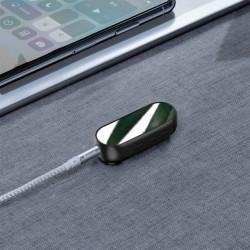 Baseus Recetor Bluetooth c/ Conector AUX de 3.5mm BA02