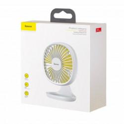 Baseus Ventilador Portátil de Mesa Pudding (CXBD-02)