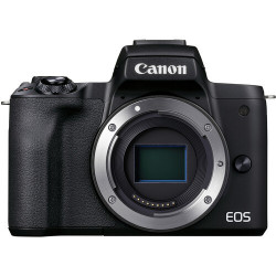 Canon EOS M50 Mark II + EF-M 15-45mm IS STM