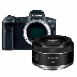 Canon EOS R Corpo + RF 50mm f/1.8 STM