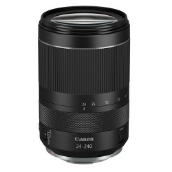 Canon RF 24-240mm f/4-6.3 IS Nano USM