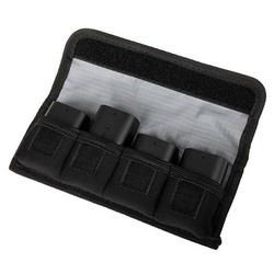 Caruba Bolsa Organizadora p/ 4 Baterias
