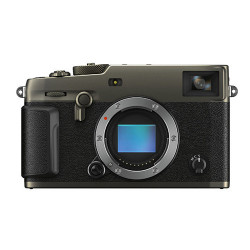 Fujifilm X-Pro 3 Corpo Duratech Black