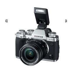 Fujifilm X-T3 Silver + XF16-80mm f4 R OIS WR