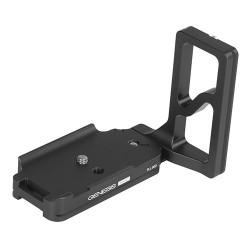 Genesis L-Bracket p/ Canon 80D (PLL-80D)