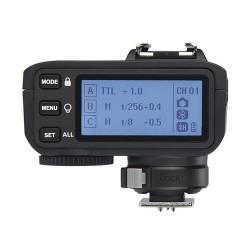 Godox Transmissor TTL X2T p/ Nikon