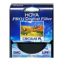 Hoya Filtro Polarizador PRO1 Digital 58mm